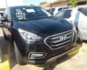 Hyundai Tucson 2016 diésel automático