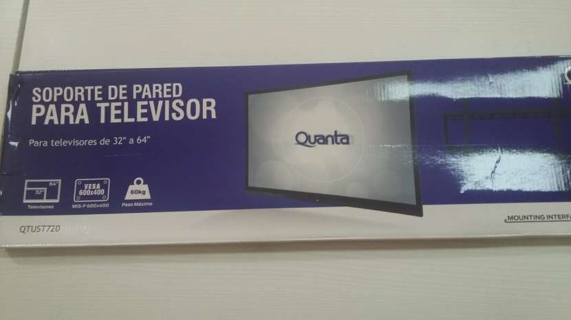 Soporte para tv Quanta - 2