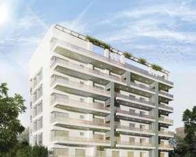 Edificio manantiales azalea