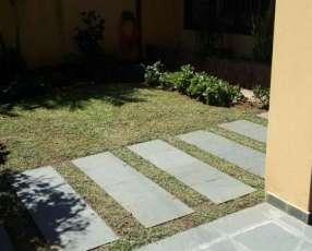 Limpieza de baldíos jardinería corte de césped