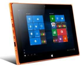 Tablet 10.1 pulgadas Windows 10 teclado de regalo