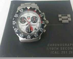 Reloj suizo Tag Heuer Fórmula 1 Chronograph