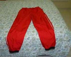 Rompeviento pantalón Nike