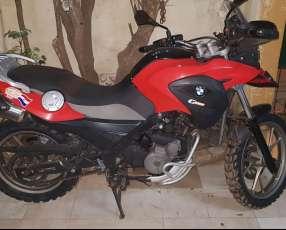 Motocicleta Bmw G650 GS 2013