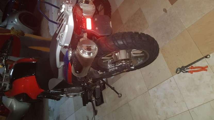 Motocicleta Bmw G650 GS 2013 - 1