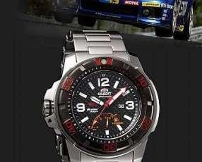 Reloj Orient Subaru STI M-Force limited edition
