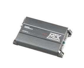 Amplificador MTX 2CH RT602