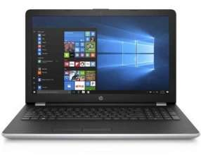 Notebook HP core i5 15-BS015LA