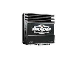 Amplificador MTX X702 2CH 210W