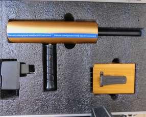 Detector de oro AKS 2016 original larga distancia tesoro