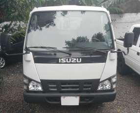 Camión Isuzu 2014 para 3000 kg de Automotor