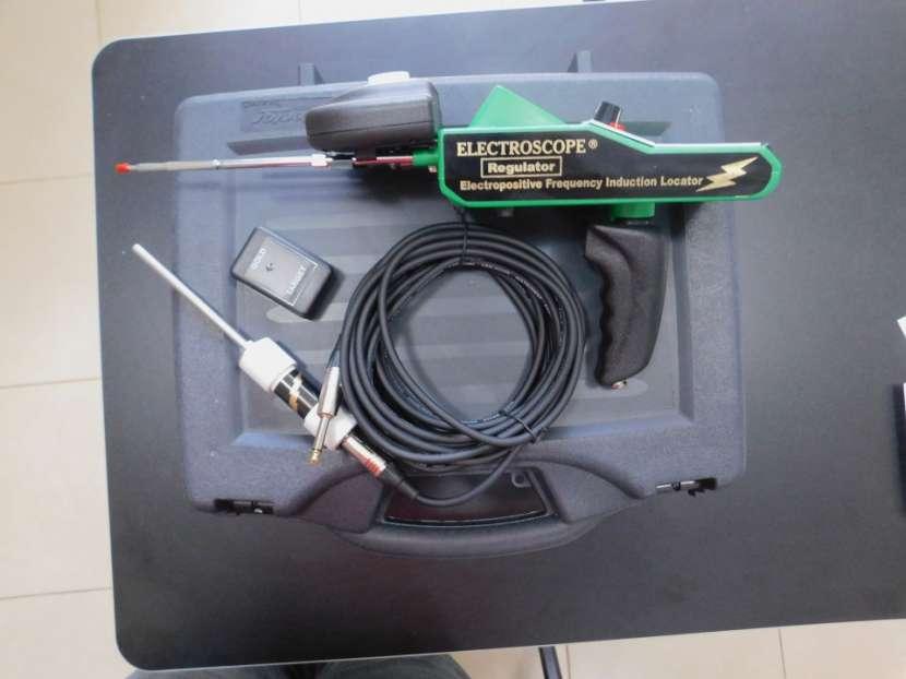 Detector larga distancia varilla eletronica Americana USA
