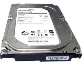 """Disco duro sata 1 tera BYTE 3.5"""" SEAGATE 5900 64MB. PULL.VID"""