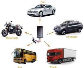 Rastreador GPS sin pagos mensuales