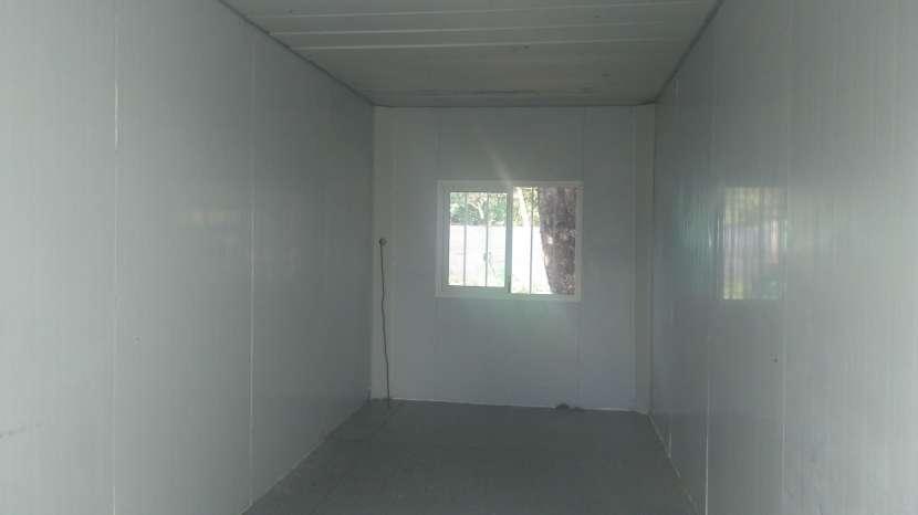 Caseta modular para oficina - 3