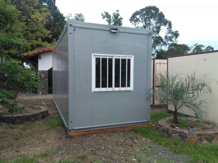 Caseta modular para oficina - 1