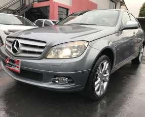 Mercedes benz c220 cdi año 2007