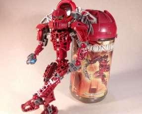 Lego (R) Bionicle (R) Toa Vakama