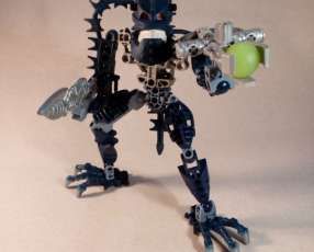 Lego (R) Bionicle (R) Vezok
