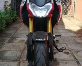 Moto Honda CB 190 Repsol de Diesa