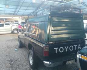 Toyota Hilux 4x4 Cabina Simple 2001