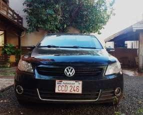 Volkswagen Gol 2011 motor 1.6 naftero