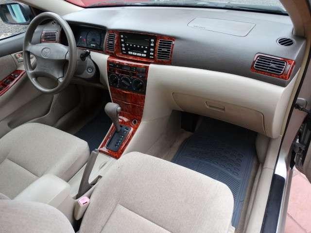 Toyota Corolla 2003 chapa definitiva en 24 Hs - 6