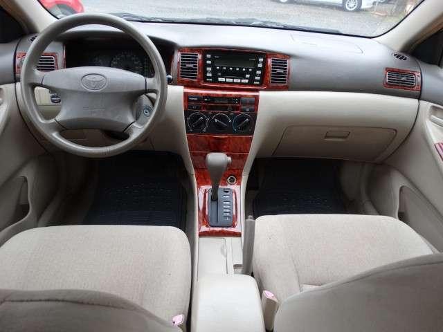 Toyota Corolla 2003 chapa definitiva en 24 Hs - 5