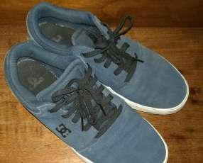 DC Shoes semi nuevo
