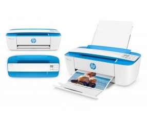 Impresora hp multifunción con wifi compacta 3775