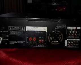 Amplificador Mega Bass