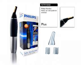 Trimmer philips 9110