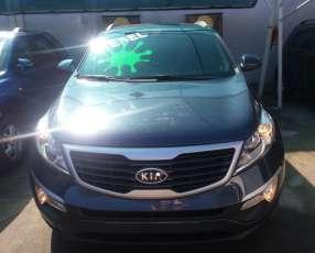 Kia Sportage 2011 diésel financio recién importado