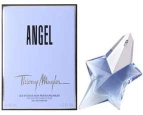 Perfume T.MUGLER ANGEL FEM 50ML