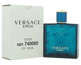 Perfume Versace Eros For Men 100Ml