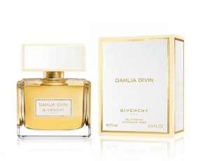 Perfume Givenchy Dahlia Divn Fem 75Ml