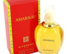Perfume Givenchy Amarige Fem. 100Ml