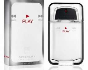 Perfume Givenchy Play For Men 100Ml