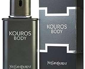 Perfume Ysl Body Kouros For Men 100Ml