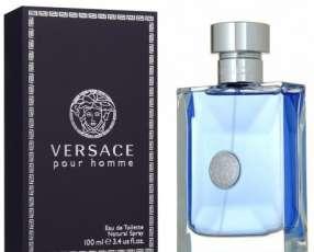 Perfume Versace Pour Homme 100Ml