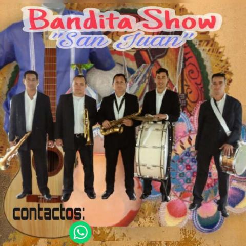Bandita Show San Juan