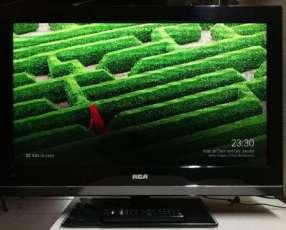 Tv lcd RCA 32 pulgadas
