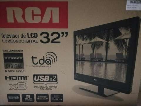 Tv lcd RCA 32 pulgadas - 5