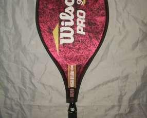 Raqueta Wilson pro 95 Super high beam series