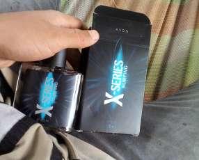 X Series Surfing