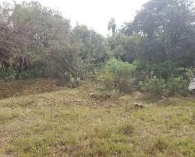 Terreno rural en emboscada