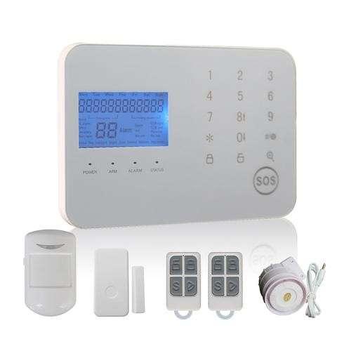 Alarmas para casas o negocios inalambricas - 0