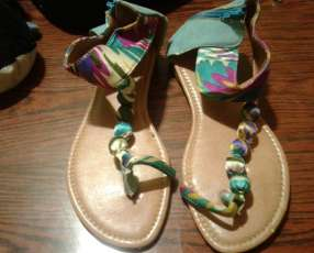 Zapatos calce 37/38