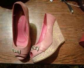 Zapatos calce 37