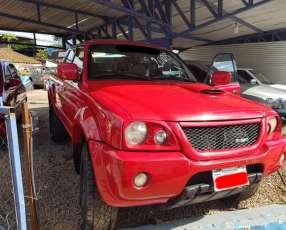 Mitsubishi l200 hpe 2.008 automático diésel